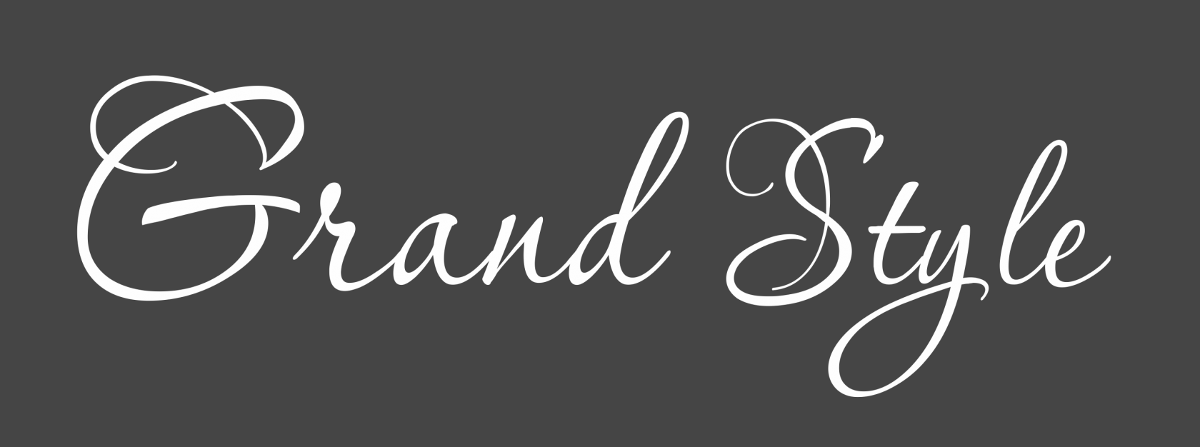 "Фабрика ""Grand Style"""