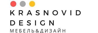 """Дизайн-студия """"Krasnovid Design"""""""