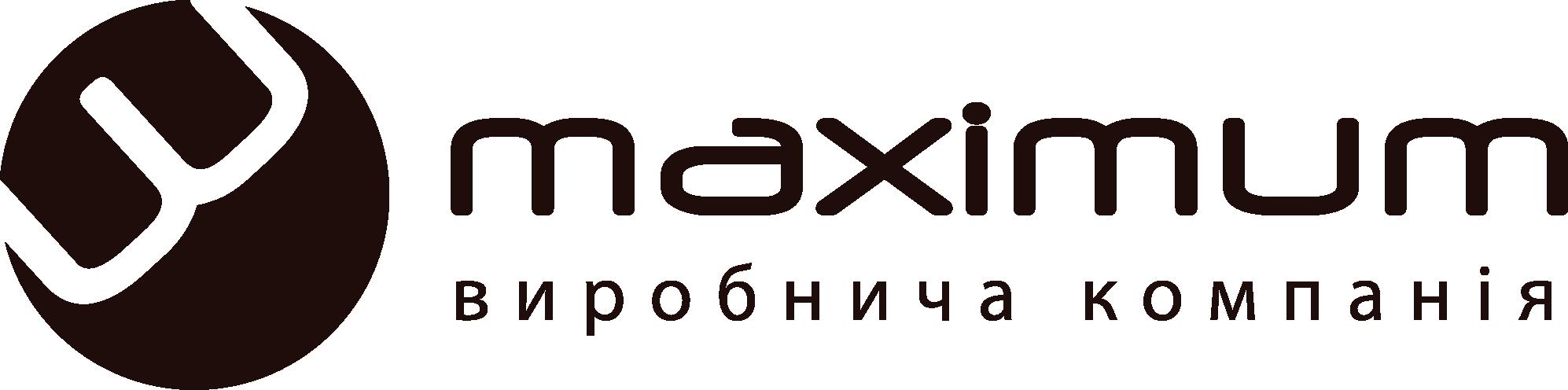 """Виробнича компанія """"Maximum"""""""