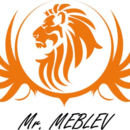 """Компанія """"Mr. Meblev"""""""