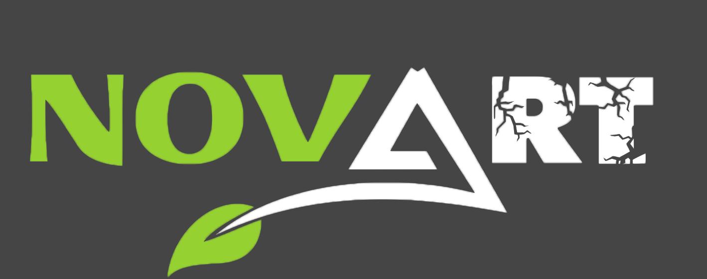 """Компания """"Novaart"""""""