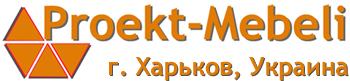 "Меблевий магазин ""Proekt-Mebeli"""